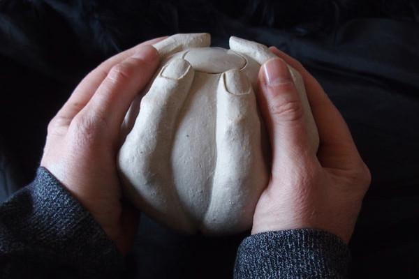 lösen sich urnen auf
